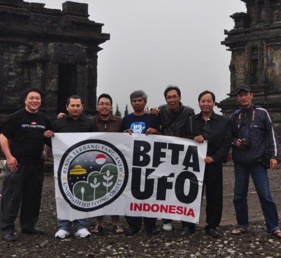 Поклонники НЛО в Индонезии о том, почему внеземную жизнь следует воспринимать всерьез в стране, преданной оккультизму