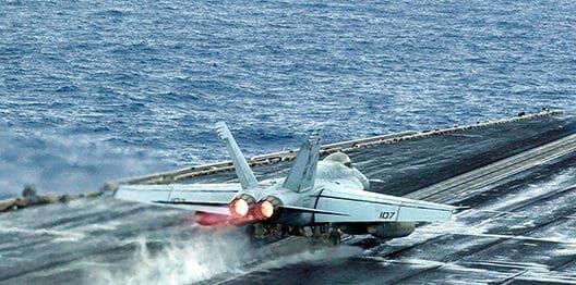 Пилот военно-морского флота говорит, что НЛО, который он видел в Калифорнии, был «не из этого мира»