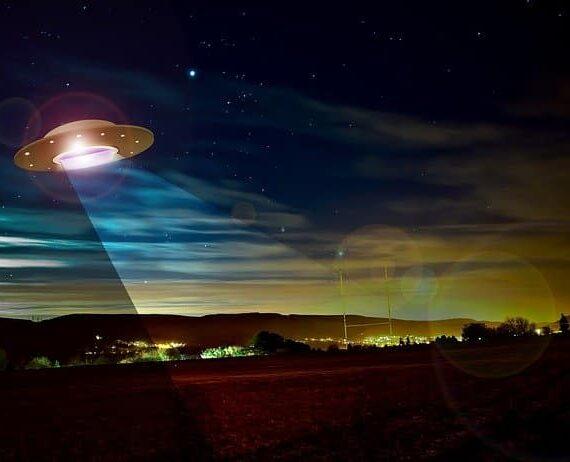Британские «Секретные материалы» о наблюдениях НЛО становятся достоянием общественности