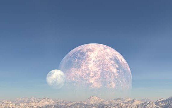 Экзопланеты могут иметь большее разнообразие жизни, чем существует на Земле