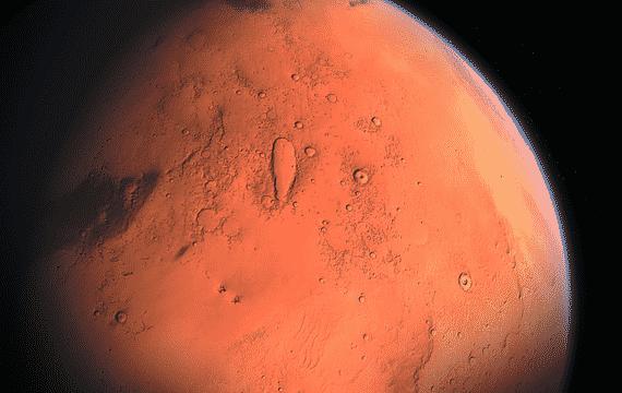 Инопланетная обувь, найденная на Марсе, может указывать на насильственное прошлое