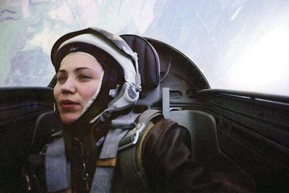 Марина Попович: советский летчик, которая выдвинула на первый план наблюдения НЛО