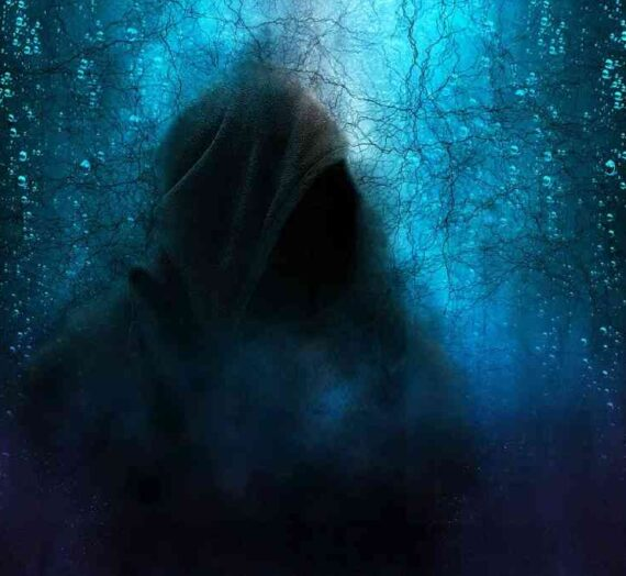 Топ 5 самых таинственных и необъяснимых явлений
