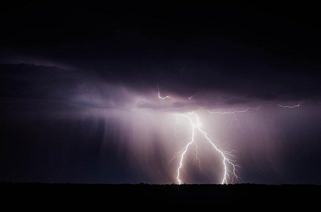 Необъяснимое явление природы - Шаровая молния или НЛО?