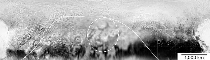 У Плутона есть подземный океан, и он потенциально обитаем