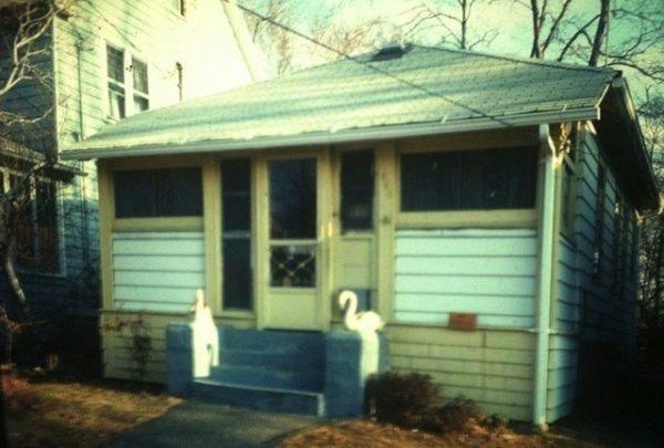 Дом с невероятными привидениями, который расследовал Эд и Лорейн Уоррен.