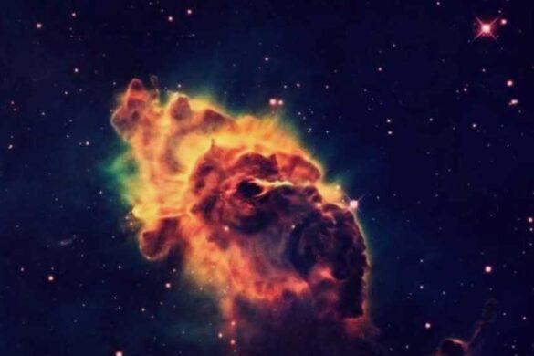 Астрономы находят источник жизни во Вселенной