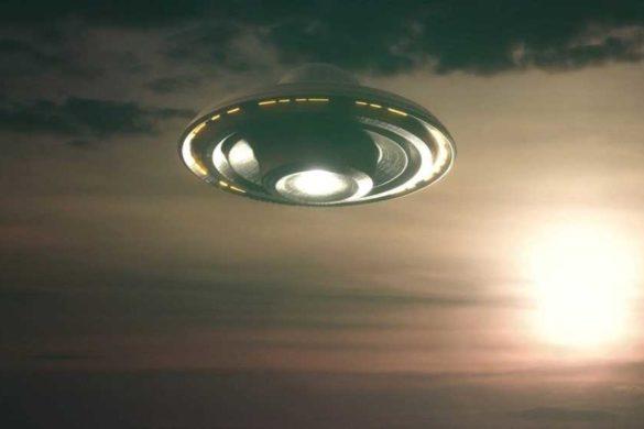 Наблюдение за небом в Японии: Мисима Юкио и другие энтузиасты НЛО