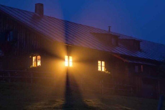 Призраки и необъяснимые явления происходящие в особняке Саммервинд